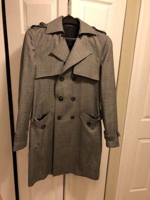 Sherlock Holmes Style Raincoat for Sale in Fort Washington, MD