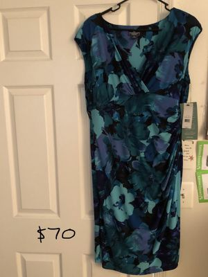 Blue Dress for Sale in Ashburn, VA