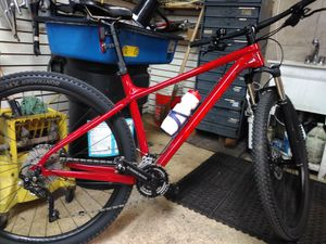 19,5 inch 29'er large mountain bike for Sale in San Diego, CA