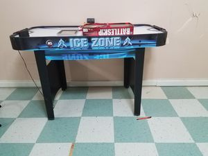 Air hockey table for sale for Sale in East Brunswick, NJ