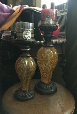 Candle holders for Sale in Harrogate, TN