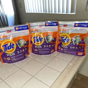 Tide pods for Sale in Torrance, CA