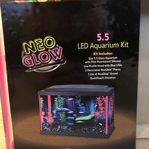 Fish Tank for Sale in Palatine, IL