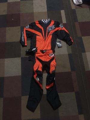 New youth Troy Lee Design motocross set for Sale in Fontana, CA
