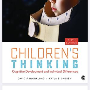 Children's Thinking for Sale in Modesto, CA