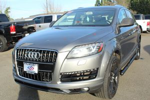 2010 Audi Q7 for Sale in Auburn, WA