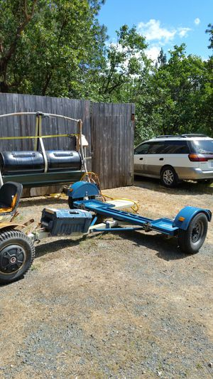 Car dolly for Sale in Grants Pass, OR
