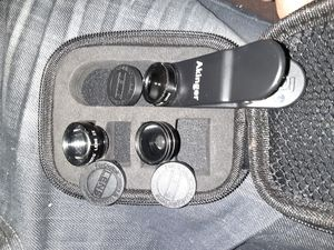 Camera lens for digital cameras and cell phone for Sale in Anaheim, CA