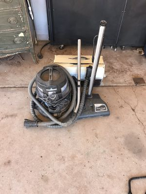 Rainbow vacuum for Sale in Fort McDowell, AZ