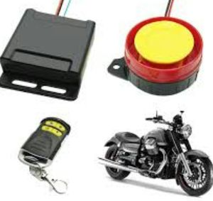 Motorcycle Alarm with Remotes for Sale in Alafaya, FL