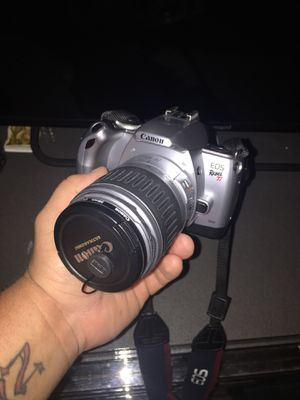 Canon EOS Rebel Ti for Sale in Wilmore, KY