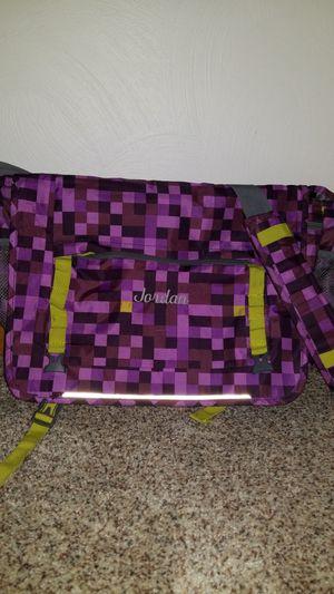 Purple Lands End Messenger Bag for Sale in Greensburg, PA