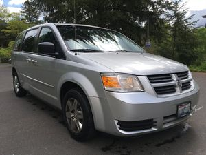 2009 Dodge Grand Caravan for Sale in Beaverton, OR