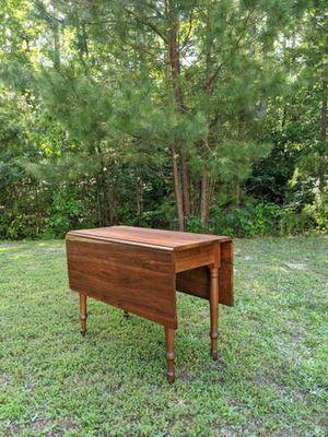Antique Drop Leaf Table for Sale in Richmond, VA