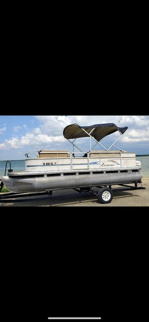 Pontoon boat for Sale in McKinney, TX