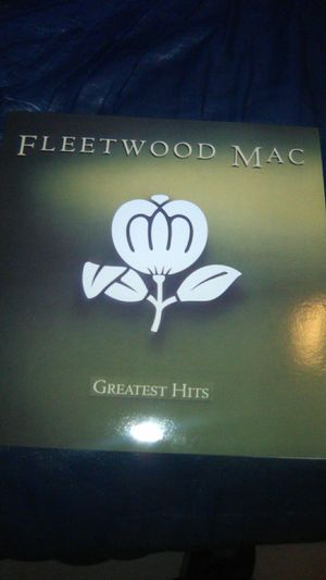 Fleetwood Mac Greatest Hits vinyl for Sale in Reedley, CA
