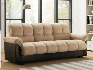 sofa bed sleeper couch futon for Sale in Chino, CA