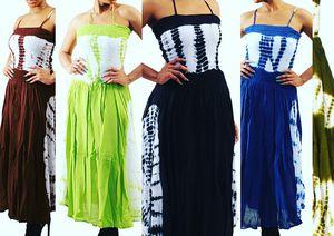 Bohemian Summer Dress Tie Dye for Sale in Brown Deer, WI