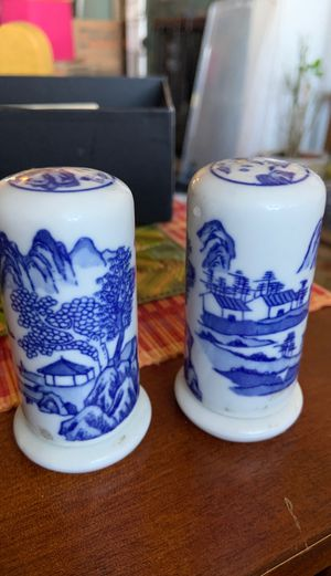 Chinese Candle Holder Set for Sale in Queens, NY