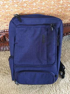 Ebags Laptop, iPad backpack NEW $30 for Sale in Vancouver, WA