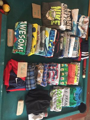 Little boy clothes for Sale in Abilene, TX