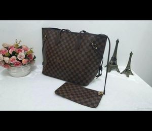 New brown tote bag with wallet for Sale in Fort Worth, TX