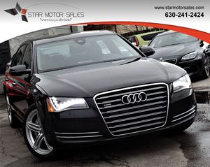2013 Audi A8 L for Sale in Downers Grove, IL