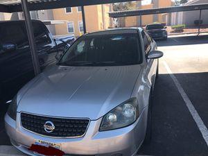 Nissan Altima 2006 for Sale in Las Vegas, NV