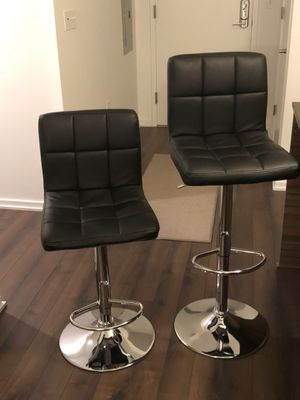 Barstools (set of 2) for Sale in West McLean, VA