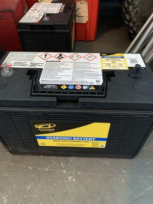 Batteries Heavy duty for Sale in Perris, CA