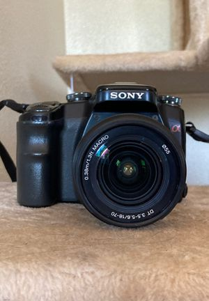 Sony Camera for Sale in Los Angeles, CA