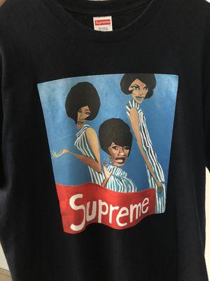 Supreme Shirt SUPREME GROUP TEE Men's Size M OG for Sale in Miami, FL