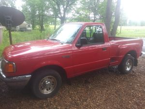 1996 Ford Ranger 3.0 V6 for Sale in Colcord, OK