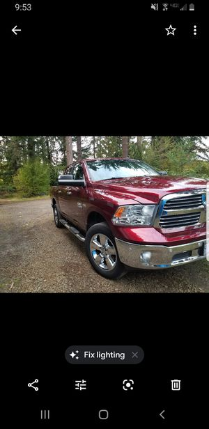 2017 Bighorn Crewcab 4x4 for Sale in Hillsboro, OR