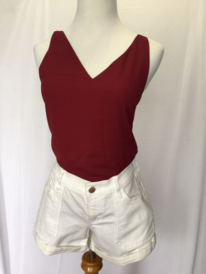 Women Clothing short olnavy size 4 for Sale in Galloway, OH