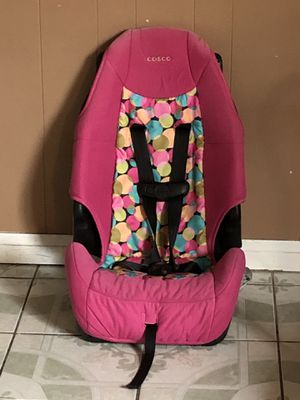 COSCO CAR SEAT 2 in 1 for Sale in Jurupa Valley, CA