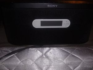 Sony wireless speaker system for Sale in Columbus, OH