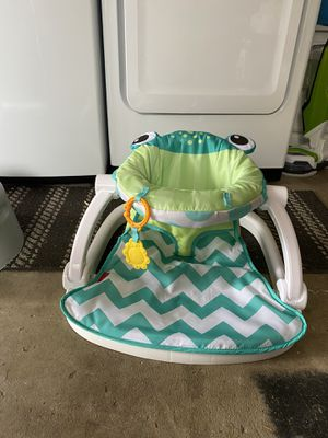 Baby chair for Sale in Roy, WA