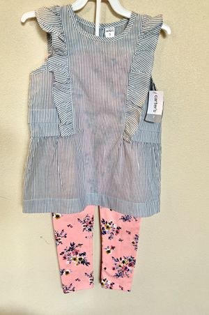 New Costume for a girl size:7 for Sale in Everett, WA