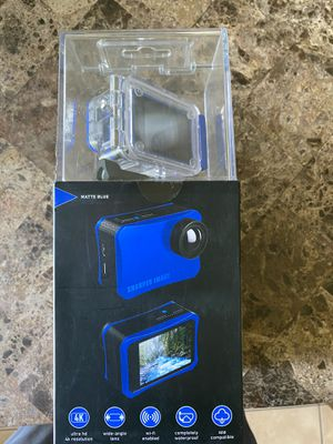 Sharper image action camera for Sale in Lauderdale Lakes, FL