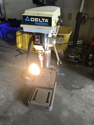 Delta Shopmaster DP200 Drill for Sale in Orlando, FL