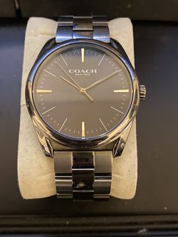 Coach Watch for Sale in Cleveland,  OH