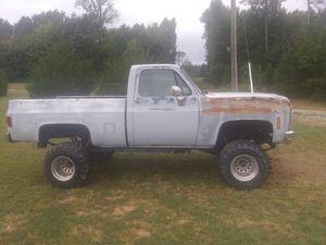 1980 GMC for Sale in Meherrin, VA