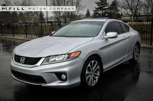 2013 Honda Accord Cpe for Sale in Kent, WA