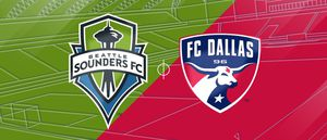 2 tickets to Sounders vs FC Dallas for Sale in Redmond, WA