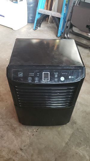 Dehumidifier for Sale in Bay Point, CA