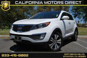 2013 Kia Sportage for Sale in Stanton, CA