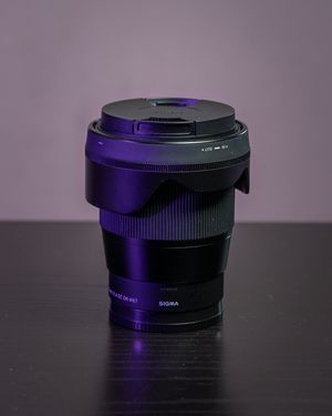 Sigma 16mm f1.4 for Sale in Santa Ana, CA