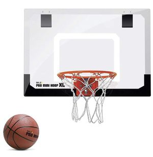 SKLZ Pro Mini Basketball Hoop with Ball, XL (23 x 16 inches) for Sale in San Antonio, TX