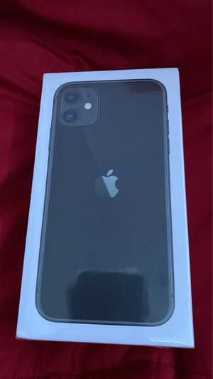 iphone 11 unlocked. for Sale in Washington, DC